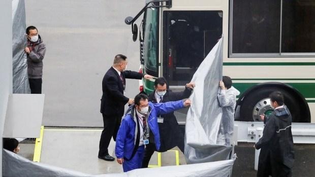 Сообщники Гона признали себя виновными в помощи бывшему главе Nissan с побегом из Японии