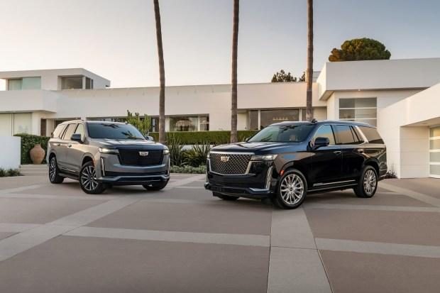 GM отозвала более 280000 автомобилей