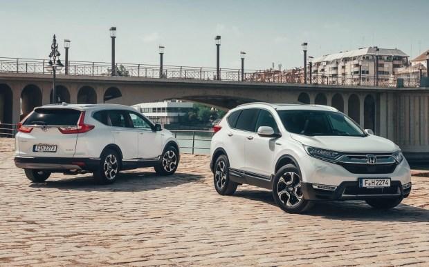 Где выпускаются автомобили Honda для украинского рынка