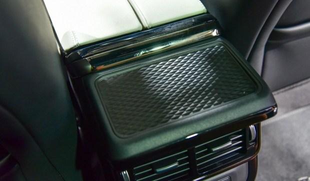 Range Rover Evoque получил длиннобазную версию