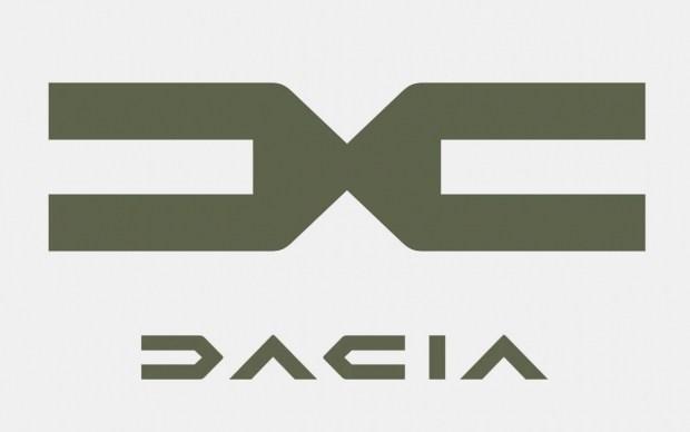 Dacia показала свой новый логотип