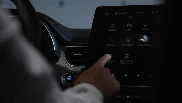 Renault рассказала о звуках будущего