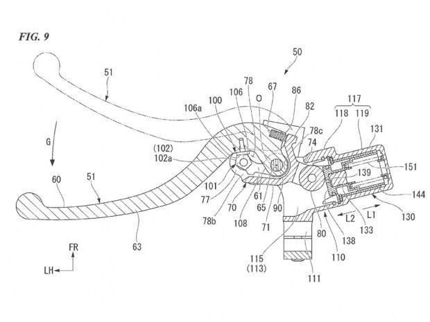 Honda разрабатывает «сцепление по проводам»