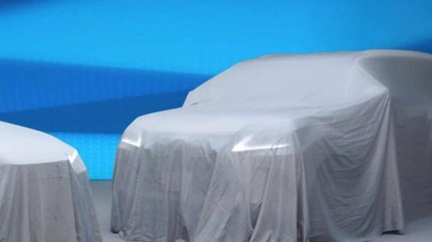 В Сеть слили характеристики нового Lexus LX
