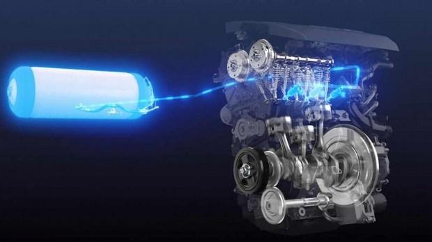 Будущее не за электро: альтернативная реальность Тойоты