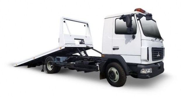 АІС пропонує спеціальні ціни на автомобілі МАЗ!