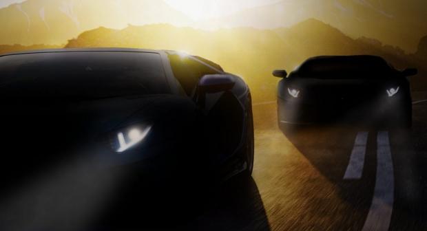 Последний Aventador: компания подтвердила, что представит две модели с V12