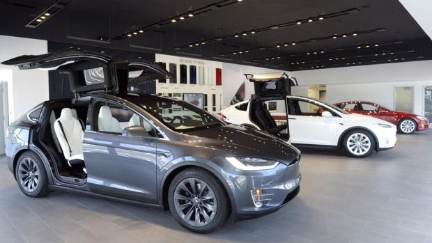 Tesla и новый мировой рекорд