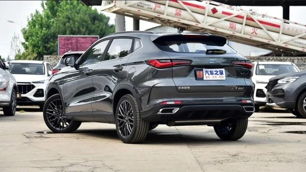 X5 в стиле Maserati