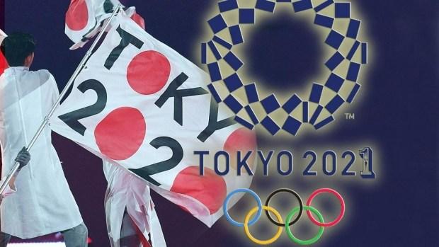 Toyota убирает рекламу на тему Олимпийских игр в Токио