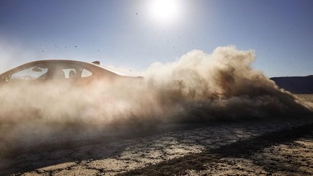 Известна дата премьеры новой Subaru WRX
