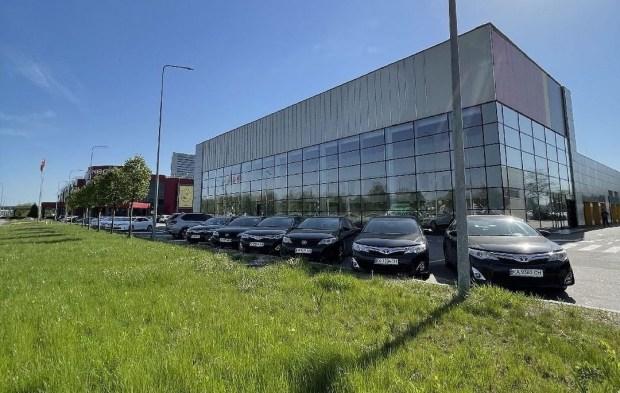 Vezem Auto Hub - новый уровень автомобильных услуг в Украине