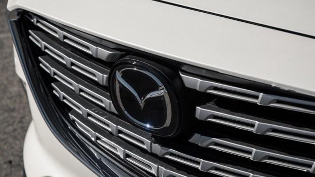 Mazda дает второй шанс кроссоверу CX-7