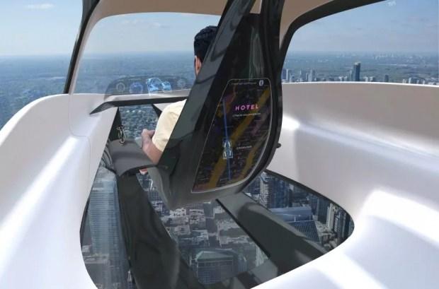 Бывший дизайнер Mazda запустит в серию «летающий гиперкар»