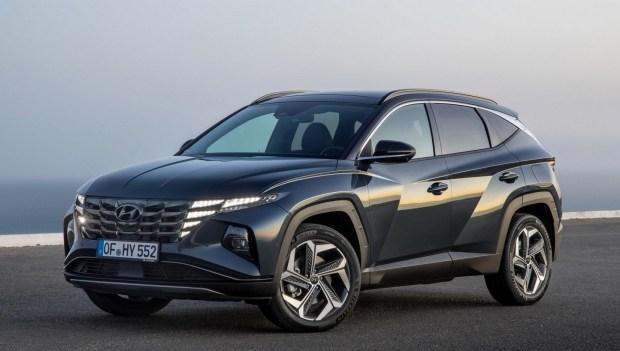 В новом Hyundai Tucson вы будете в безопасности