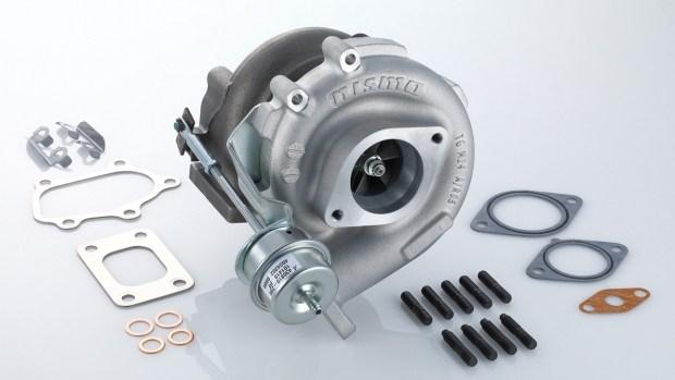 Nissan разработал новый турбокит для старого GT-R