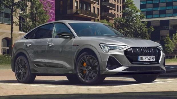Audi показала свой самый крутой рекламный ролик