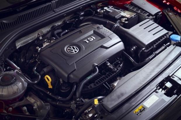 Volkswagen Jetta обновилась и получила мотор от Taos