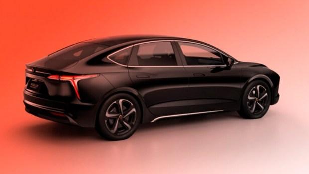 Электромобиль Mobilize Limo: зачем Renault еще один бренд?