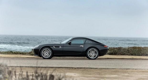 Американцы построили идеальный BMW Z8?