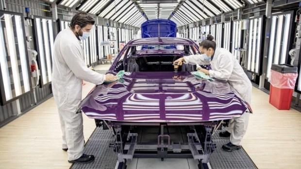 Первая «живая» BMW 2 Series