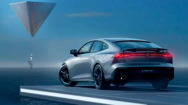 Changan собирается продавать 4,5 млн автомобилей по всему миру