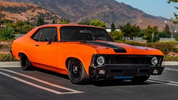 Chevrolet легенды рока