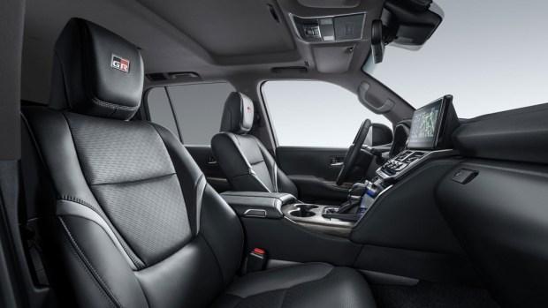 Toyota остановит выпуск Land Cruiser 300