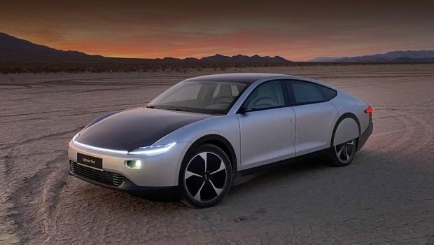 Солнечный автомобиль: Lightyear нашли деньги для запуска