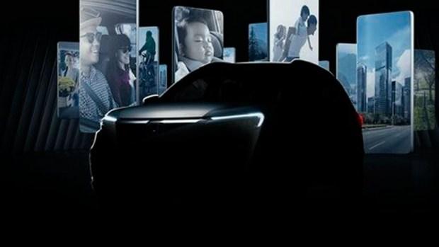Honda показала новый трёхрядный SUV