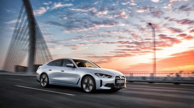 BMW считает, что электромобилям не нужен большой запас хода