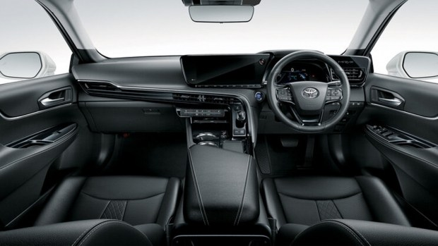 Toyota начала использовать в автомобилях сделанный из растений пластик