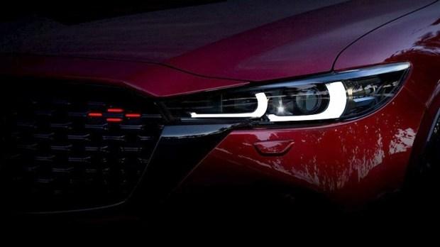 Mazda анонсировала JDM-версию обновленного кроссовера CX-5