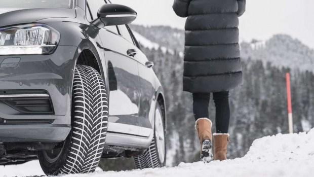 Зимова гума для авто: поради щодо вибору від «Асканія Шина»