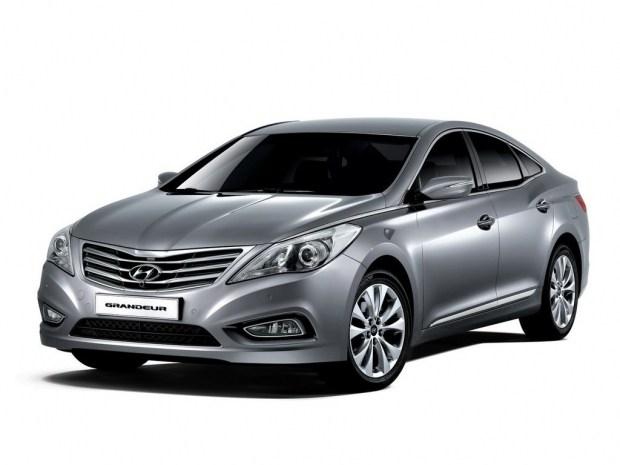 Мережа АІС пропонує придбати авто Hyundai з пробігом з Кореї в кредит від 57 грн в день!