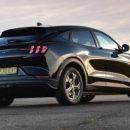 Mustang Mach-E уже превосходит Mondeo